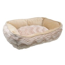 Catit X-Small Style Cuddle Wild Animal Cat Bed