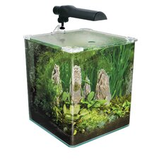 Fluval 8 Gallon Flora Aquatic Plant Aquarium Kit