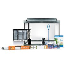 Marina Deluxe Aquarium Kit