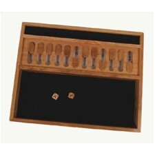 Tric Trac/Shut the Box