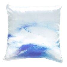 Cielo Dahlia Pillow