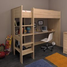 Kurt High Sleeper Bunk Bed