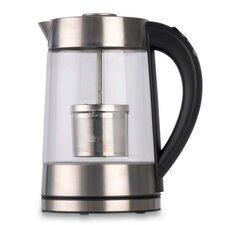 2 in 1 Wasserkocher und Teebereiter