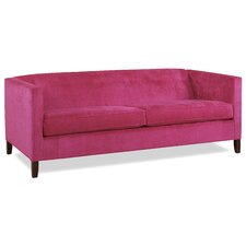 "City Spaces 82"" Park Avenue Sofa"