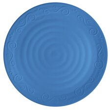 "Gelato 11"" Melamine Dinner Plate (Set of 4)"