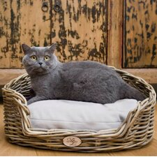 Kubu Cat and Dog Bed