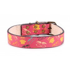 Whiskers Dog Collar