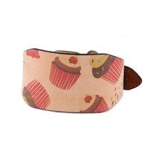 Cakes Lebrel Dog Collar
