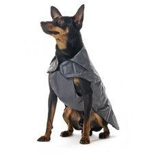 Dog Coat in Grey