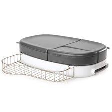 Porter BBQ Tray