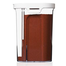 Silo Food Storage Container