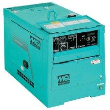 Kubota120/240V Generator Diesel DC  Welder 225A with Remote Control