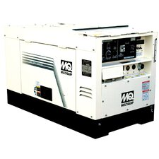 Kubota 120/240V Generator Diesel (tier 2) DC Welder 300A