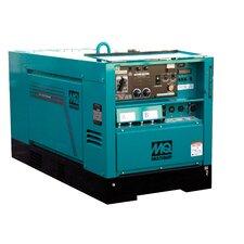 Kubota 400 DC 120/240V Generator Welder 116/58A