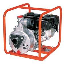 142 GPM Honda GX - 120 Centrifugal Pump