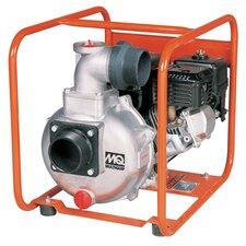 245 GPM Honda GX - 160 Centrifugal Pump