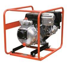 145 GPM Honda GX340 High Pressure Pump