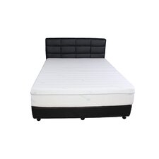 "11"" Gel Infused Memory Foam Mattress"