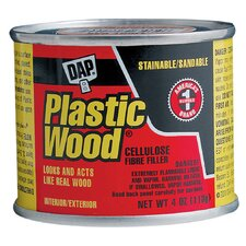 1/4 LB Light Oak Wood Dough Filler 21400
