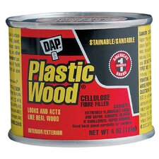 1/4 LB Pine Wood Dough Filler 21404