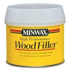 12 Oz High Performance Wood Filler 21600