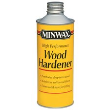1 Pint High Performance Wood Hardener