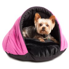 Eskimo Cozy Pet Bed