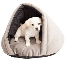 Eskimo Cozy Pet Bed (Set of 2)