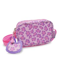 Leopard Sassy Spots Purse Bag