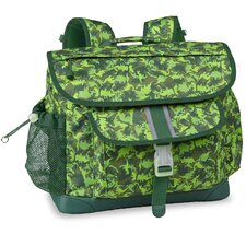 Dino Camo Backpack