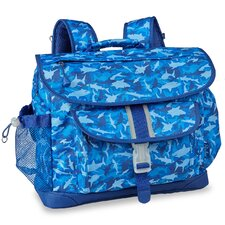Shark Camo Backpack