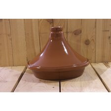 Medium Terracotta Tagine