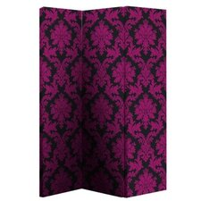 Damask Screen