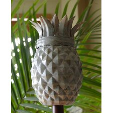 Pineapple Tiki Torch