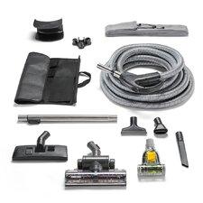 Low Voltage Central Vacuum Hose Kit