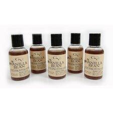Vanilla Bean Vacuum Fragrance Scents (Set of 5)