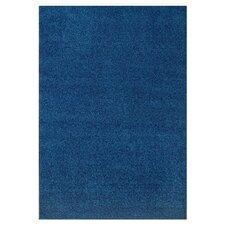 Modern Times Harmony Blue Jay Area Rug