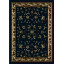 Signature Isfahan Sapphire Rug