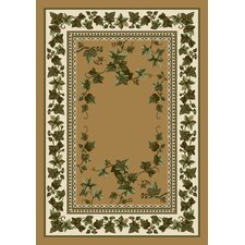 Signature Ivy Valley Maize Rug
