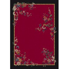 Signature Mindre Ruby Rug