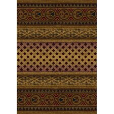 Signature Mohavi Golden Amber Area Rug