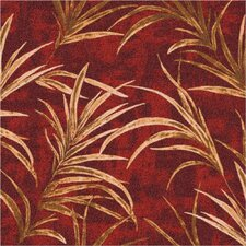 Pastiche Rain Forest Russet Area Rug