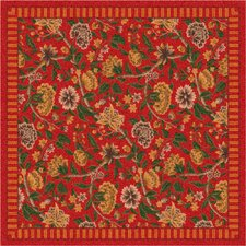 <strong>Milliken</strong> Pastiche Vachell Indian Red Rug