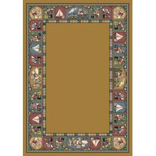 Signature Toy Parade Golden Topaz Area Rug