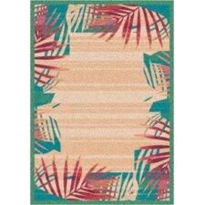 Modern Times Palm Verde Rug