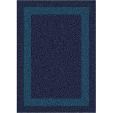 Modern Times Bailey Midnight Rug