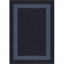 Modern Times Bailey Ebony Area Rug