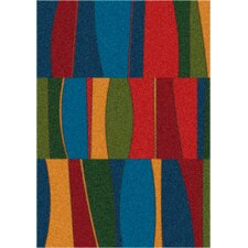Modern Times Sinclair Summer Night Area Rug