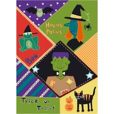 <strong>Milliken</strong> Fall Seasonal Hocus Pocus Novelty Rug