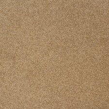 "Legato Embrace 19.7"" x 19.7"" Carpet Tile in Muffin"